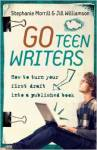 GoTeenWriters book