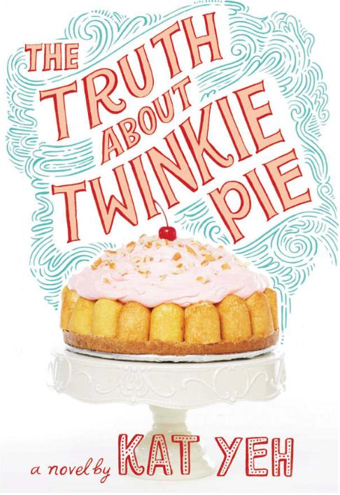 Twinkie Pie